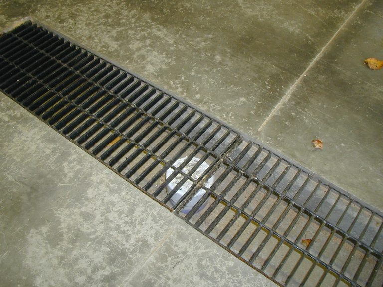 Floor Drain Supplier The Garage Journal Board